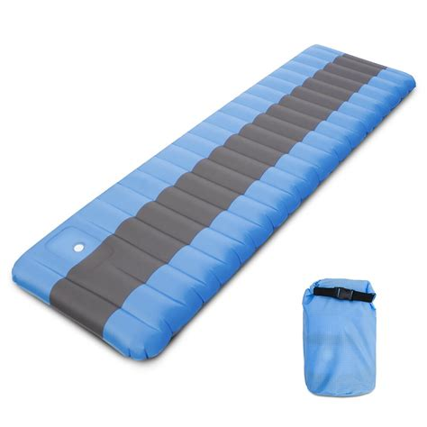 air mattress inflatable bed inflatable camping mat
