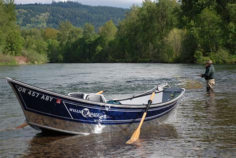 mckenzie drift boat spring steelies fishing the mckenzie river primitive