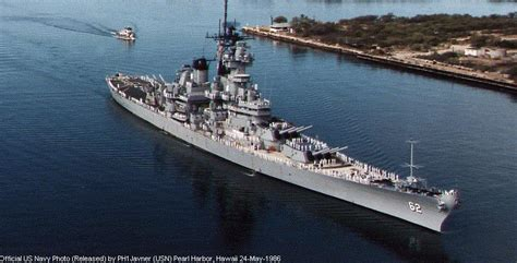 biggest battleships in the world pictures of the battleship new jersey bb 62