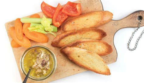 bagna cauda recipe reinhart foodservice bagna cauda