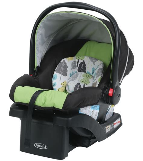 graco click connect infant car seat graco snugride click connect 30 infant car seat trail