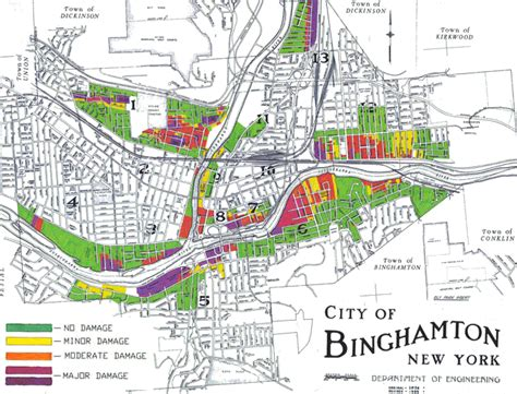 Binghamton 3 Years 2 Years Mba by Tropical S Flood In Binghamton Was Global