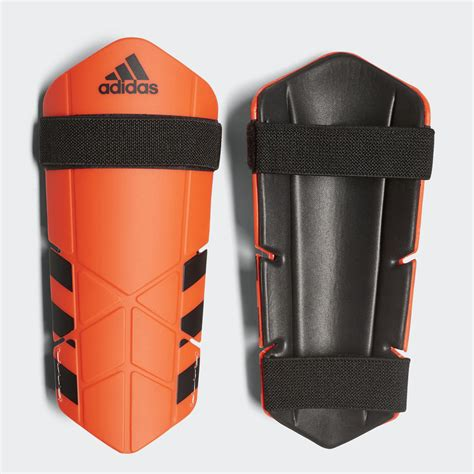 81 Sw Guards Adidas Ghost Lite Shin Guards Orange Adidas Regional
