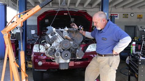 2004 Kia Sedona Engine Car Basics Kia Sorento V 6 Engine