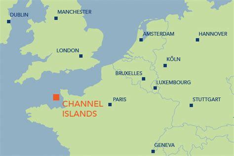 channel map 2 reg