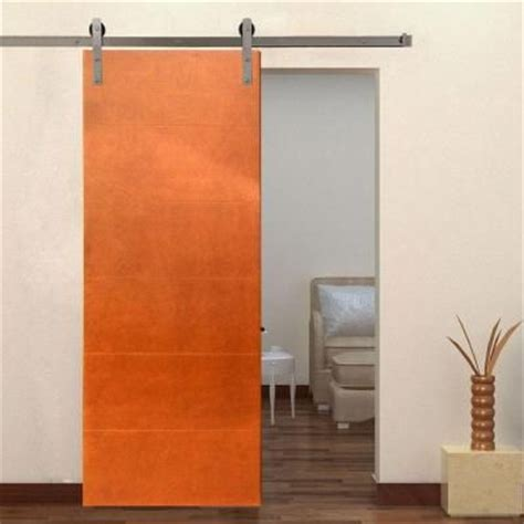 home hardware doors interior steves sons modern stained hardwood interior door slab
