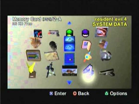 My Ps2 Memory Cards by Let S Play Playstation 2 Memory Card Management