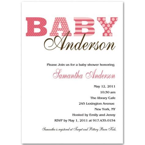 work invites work baby shower invitation wording cimvitation