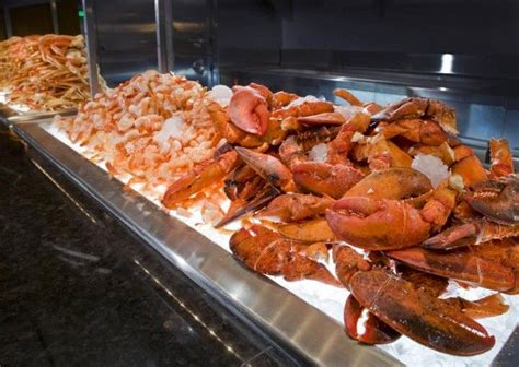 Seafood Pala Casino Is Home To The Number One Buffet San Best Seafood Buffet In San Diego