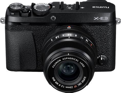 Fujifilm X E3 Kit 23mm fujifilm x e3 23mm f 2 kit 價錢 規格及用家意見 香港格價網 price hk