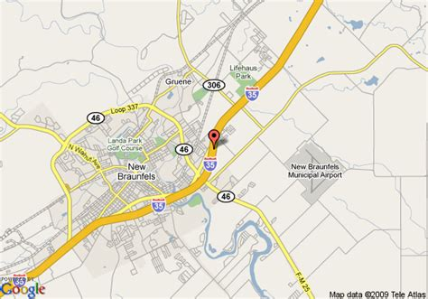map of gruene texas rodeway inn new braunfels new braunfels deals see hotel photos attractions near rodeway inn
