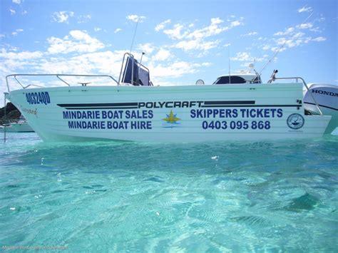 hire boats for sale australia polycraft 5 99 frontier centre console mindarie boat hire