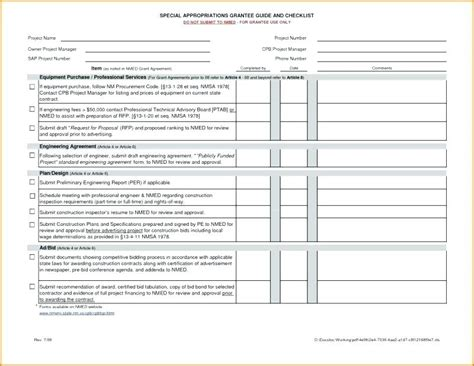 Project Finance Template Excel Teletienda Club Project Evaluation Template Excel