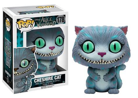 Funko Pop Disney In Cheshire Cat Flocked pop disney in live cheshire cat funko