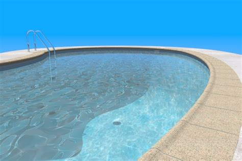 Swimming Pool 829 by Swimming Pool Coping Accurender Nxt