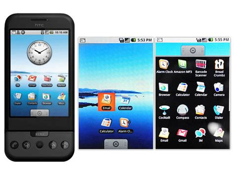 What Android Os Do I by Android 1 0 To Android M The Story Of Mobile Evolution