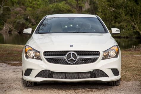 2015 Mercedes Cla250 Review by 2015 Mercedes Cla250 Review Digital Trends