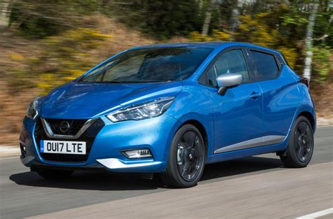 New Nissan Micra 2018 by Nissan Micra Review 2018 Autocar