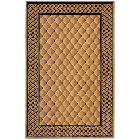 2 x 3 accent rugs nourison vallencierre beige 2 ft x 3 ft accent rug