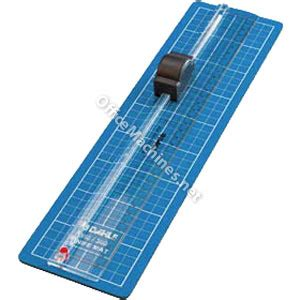 Dahle Cutting Mat by Dahle 350 A4 Cutting Mat And Ruler