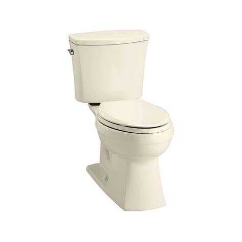 kohler elongated comfort height toilet kohler kelston comfort height 2 piece 1 6 gpf elongated