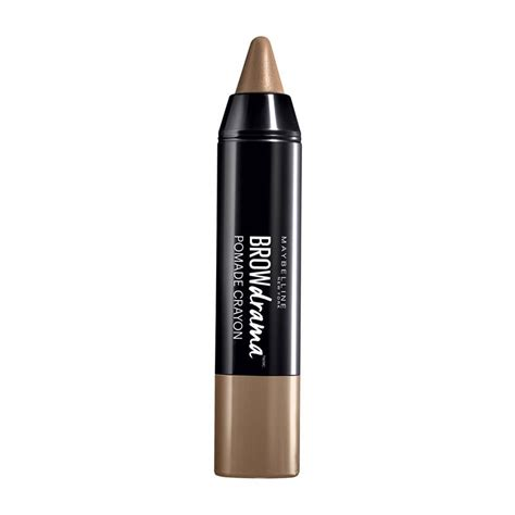 Maybelline Brow Drama buy maybelline brow drama crayon at chemist warehouse 174