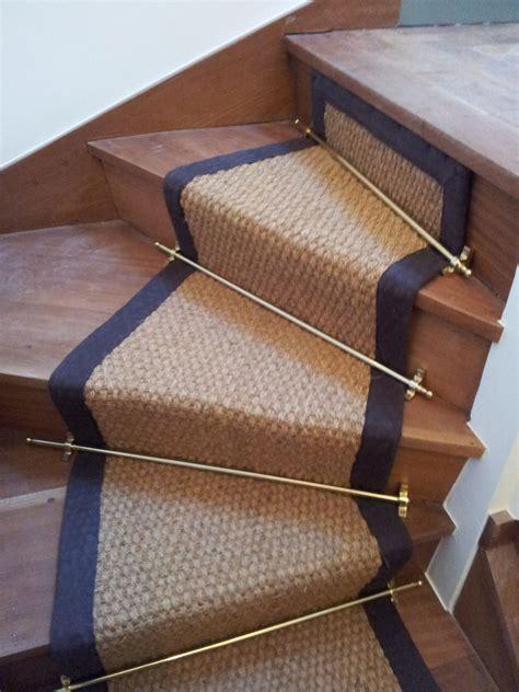 stair runner coir panama natural 7 5mx55cm or 65cm