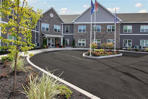 monroe county fairport ny    apartments  rent