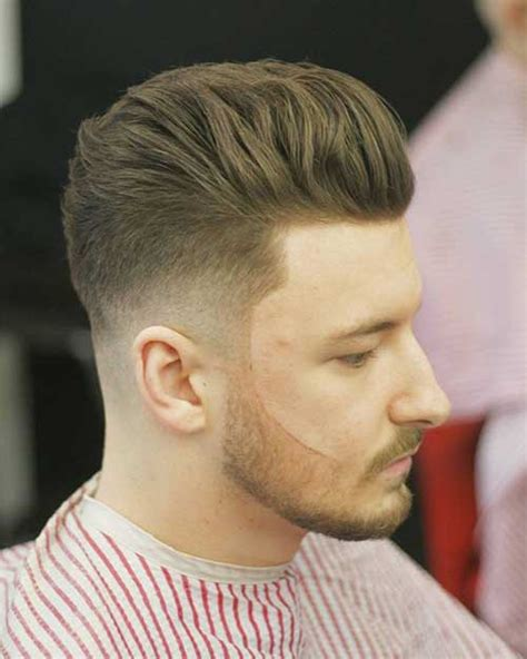 pictures of nice male haircuts coolest pompadour hairstyles you should see mens