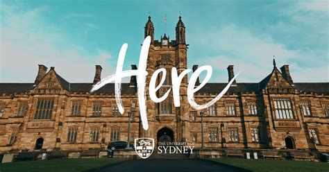 Mba Scholarships Usyd by Of Sydney Lighthouse8 Business Engineering