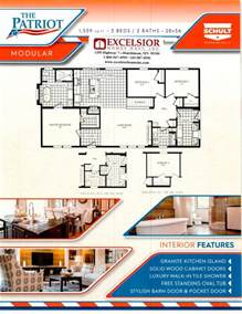 schult homes patriot modular home plan haunted house trailer floor plans house home plans ideas