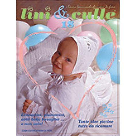 Di Fata Lini E Culle by Rivista Di Fata Lini E Culle N 18