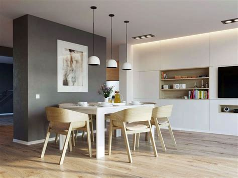 style dining room scandinavian style dining rooms vibrant minimalist