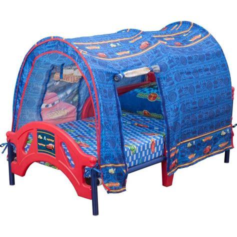 tent toddler bed delta children disney pixar cars tent toddler canopy bed