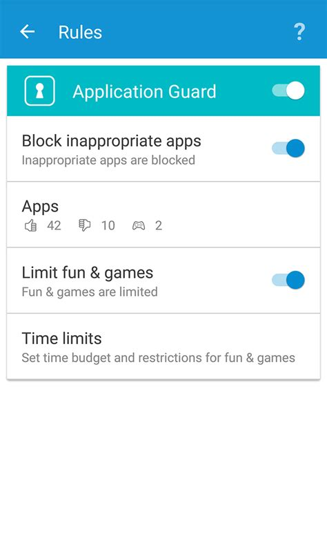 i mod game app for android protect your children on their android devices imod