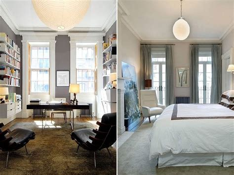 apartamento de julianne moore en nueva york decoracion del hogar