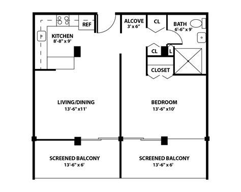 100 kitchenette floor plans create floor plan free