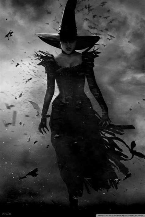 Image result for witches, film, stills, black abd white
