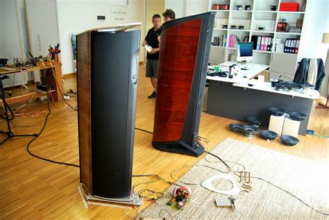 Recommendation Letter Aqw Mono And Stereo High End Audio Magazine Sonus Faber Lilium Speakers