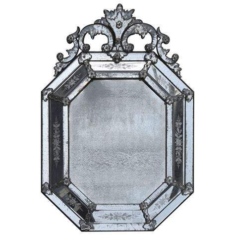 carbohydrates used in silvering of mirror 1880 mirror venice octagonal has front wall silvering