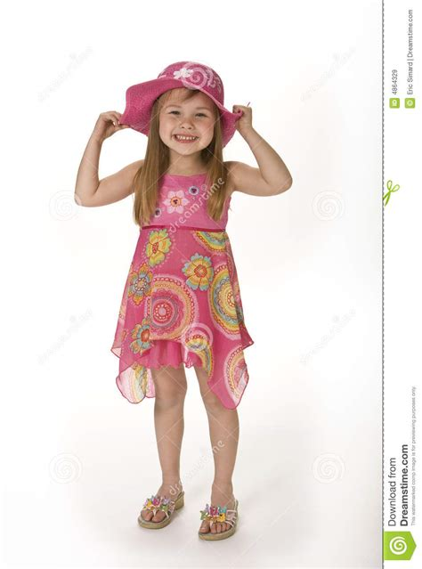 what to war for summer if you are over 50 on pinterest cute girl in summer wear stock image image of girl