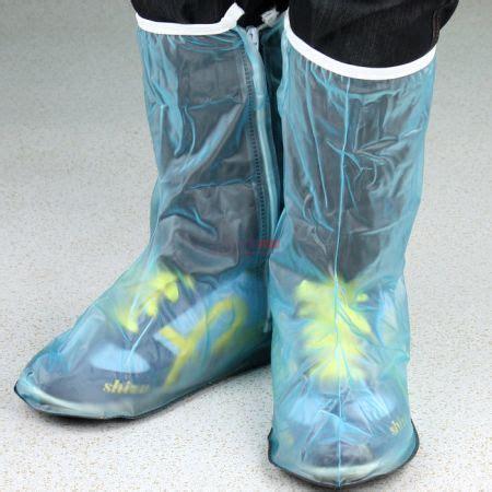 Pelindung Sepatu Shoes Cover Pvc Anti Bocor Banjir Waterproof Boots pelapak shoes cover pvc pelindung sepatu