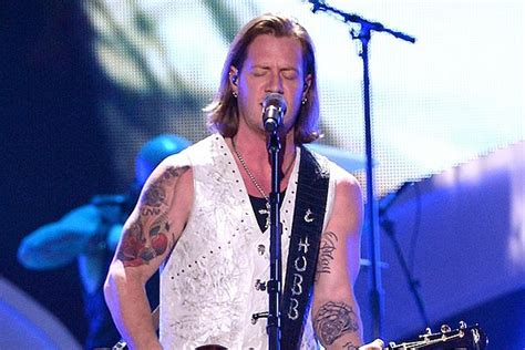 tyler hubbard tattoos ut taste of country