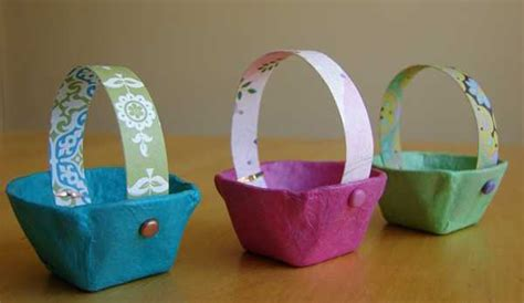 easter gifts for 14 simple easter basket designs adding creative crafts to easter ideas