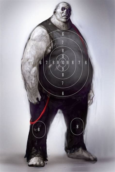 printable archery targets zombie 115 best images about free printable shooting targets on