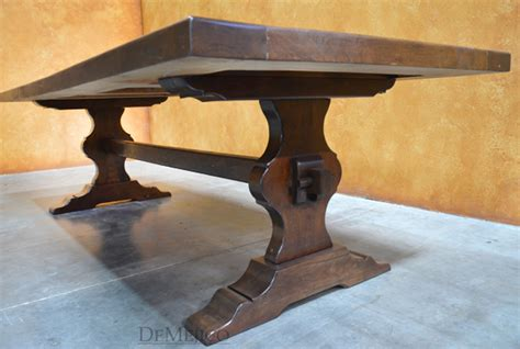 Hacienda Dining Table Mesa Hacienda Dining Table Style Dining Table Demejico