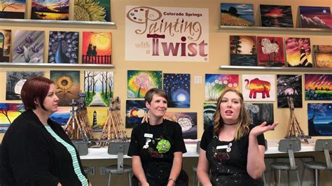 paint with a twist east painting with a twist east colorado springs