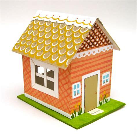 Haus Basteln by Basteln Mit Pappe Spielh 228 User Papph 228 User Pappm 246 Bel Und
