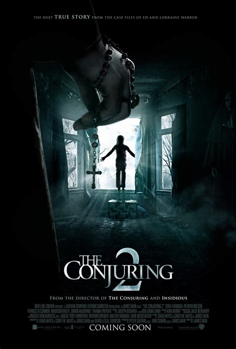 Dvd The Conjuring 2 the conjuring 2 dvd release date september 13 2016