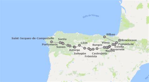 Chemin De Compostelle ã Vã Lo Espagne Chemin De Jacques De Compostelle De Bilbao